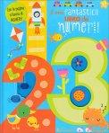 Il Mio Fantastico Libro dei Numeri! - Libro