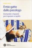 Il mio Gatto dallo Psicologo - Libro