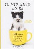 Il Mio Gatto lo Sa - Libro
