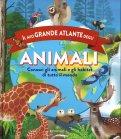 Il Mio Grande Libro degli Animali — Libro