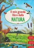 Il Mio Grande Libro della Natura - Libro