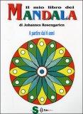Il Mio Libro dei Mandala degli Indiani d'America