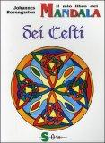 Il Mio Libro dei Mandala dei Celti