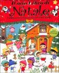 Il Mio Libro di Natale - con Finestrelle - Libro