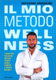 Il mio Metodo Wellness — Libro