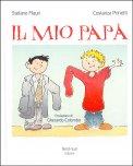 Il Mio Papà - Libro