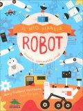 Il mio Pianeta - Robot — Libro