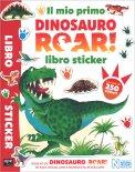 Il Mio Primo Dinosauro Roar! - Libro