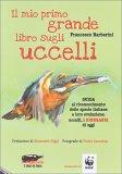 Il Mio Primo Grande Libro sugli Uccelli — Libro