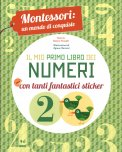 Il mio Primo Libro dei Numeri - Libro