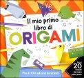 Il Mio Primo Libro di Origami - Libro