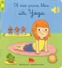 Il Mio Primo Libro dello Yoga - Libro