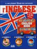 Il mio Primo Libro per Imparare l'Inglese