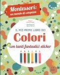 Il mio Primo Libro dei Colori - Libro