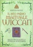 Il Mio Primo Manuale Wiccan — Libro
