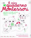 Il Mio Quaderno Montessori - Libro