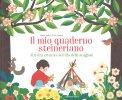 Il Mio Quaderno Steineriano - Libro