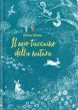 Il Mio Taccuino della Natura - Libro