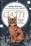 Il Misterioso Mondo dei Gatti — Libro