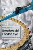 Il Mistero del London Eye — Libro