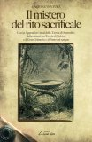 Il Mistero del Rito Sacrificale  - Libro