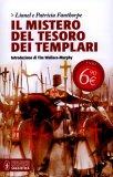 Il Mistero del Tesoro dei Templari  - Libro