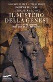 IL MISTERO DELLA GENESI L'incredibile scoperta delle vere origini dei faraoni di Robert Bauval
