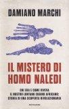 Il Mistero di Homo Naledi - Libro