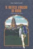 Il Mitico Viaggio in India — Libro