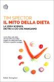 Il Mito della Dieta — Libro