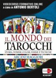 Video Download - Il Mondo dei Tarocchi - Academy — Digitale
