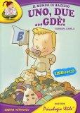 Il Mondo di Bagigio - Uno, Due... Gdè! - Libro + CD — Libro