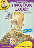 Il Mondo di Bagigio - Uno, Due... Gdè! - Libro + CD