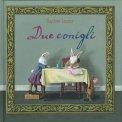 Due Conigli - Libro