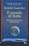 Il Mondo di Sofia - Libro