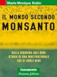 eBook - Il Mondo secondo Monsanto - PDF