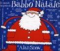 Il Mondo Segreto di Babbo Natale - Pop-up