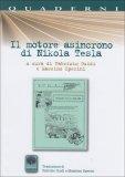 Il Motore Asincrono di Nikola Tesla  - Libro