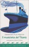 Il Musicista del Titanic - Libro