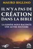 Il N'y a Pas De Création Dans la Bible - Libro