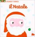 Il Natale - Scorri e Gioca - Libro