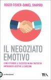 Il Negoziato Emotivo - Libro