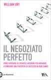 Il Negoziato Perfetto - Libro