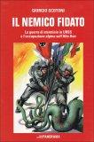 Il Nemico Fidato  - Libro