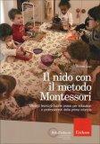Il Nido con il Metodo Montessori — Libro