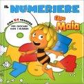 Il Numeriere - L'Ape Maia — Libro