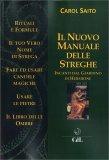 Il Nuovo Manuale delle Streghe - Libro