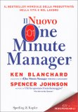 Il Nuovo One Minute Manager - Libro
