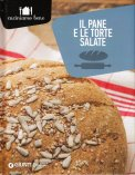 Il Pane e le Torte Salate - Libro