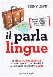 Il Parlalingue - Libro